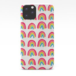 Rainbow Collection – Classic Palette iPhone Case