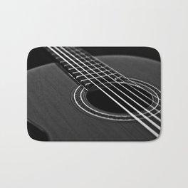 La guitarra Bath Mat
