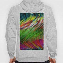 Color  Turbulence Hoody