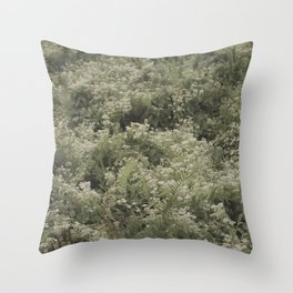 [ - ] Throw Pillow