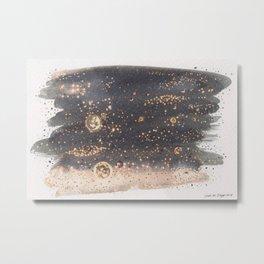 Universe 02 Metal Print