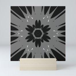 Magnet Flower Mini Art Print