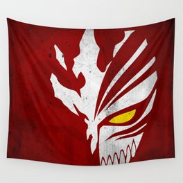 Soul Searching Wall Tapestry
