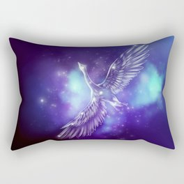 Cygnus Rectangular Pillow