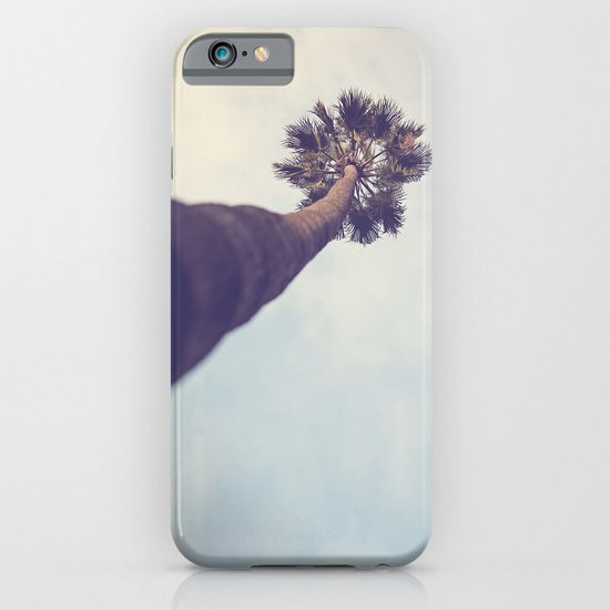 Strength iPhone & iPod Case