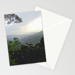 Loas Jungle Stationery Cards