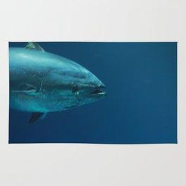 Bluefin Rug
