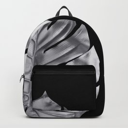 Silver blood Backpack