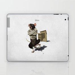 Shithouse Laptop & iPad Skin