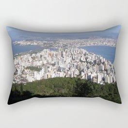 Florianópolis Rectangular Pillow