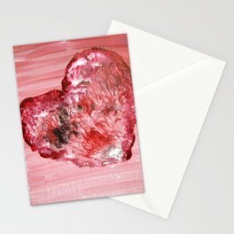 Valentine 7 Stationery Cards