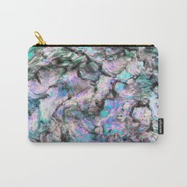 Iridescence #1 Carry-All Pouch