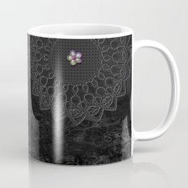 Emboss | To Mold Coffee Mug