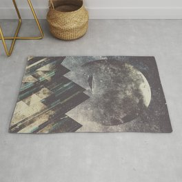 Sweet dreams mountain Rug