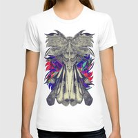 phoenix T-shirts featuring PHOENIX by Galvanise The Dog