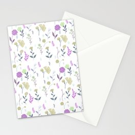 Tulum Floral 5 Stationery Cards