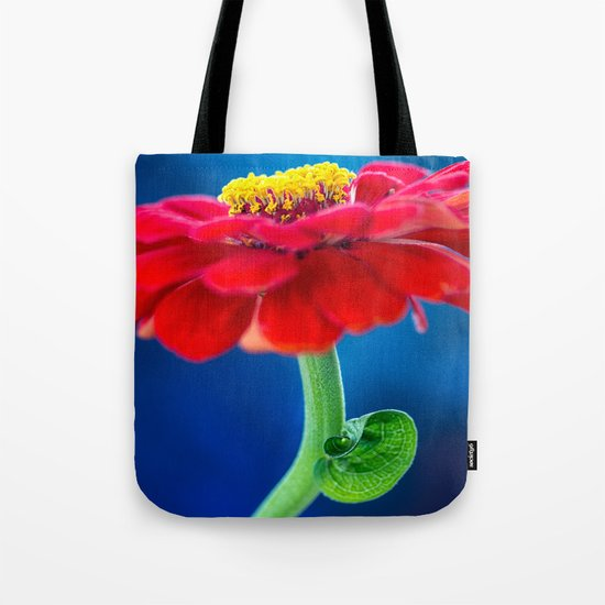 COLOR BLOCKING | RGB Tote Bag