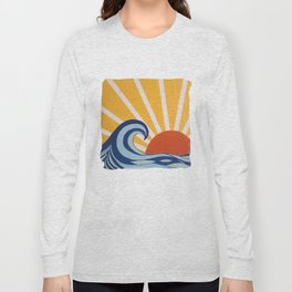 Let Your Sun Shine Long Sleeve T-shirt