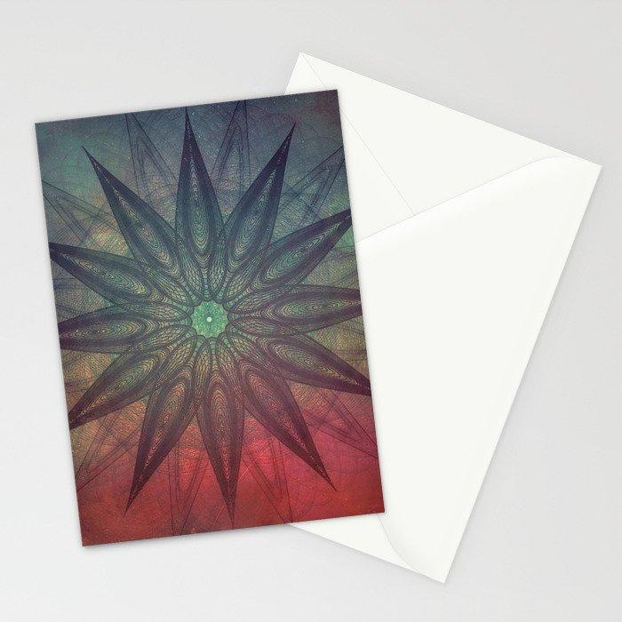 zmyyky lycke Stationery Cards