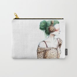 Seulement Once Carry-All Pouch