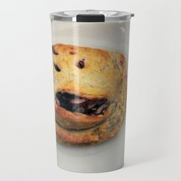 tuff pastry Travel Mug