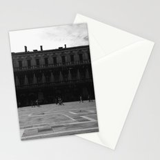 Piazza San Marco Stationery Cards
