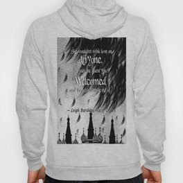 Six of Crows - Leigh Bardugo Hoody