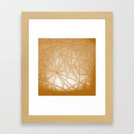 stylez Framed Art Print