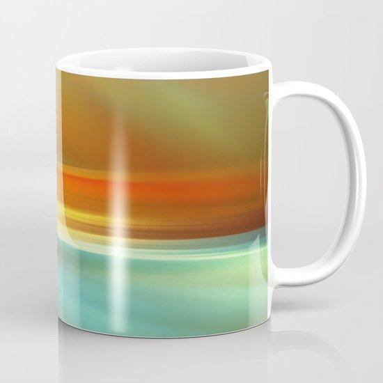 Sunset 2 Mug
