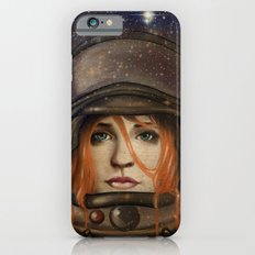 Give me Space (Girl) Slim Case iPhone 6s