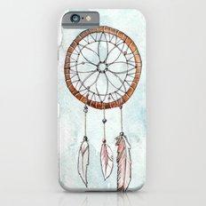 Brunette Dreamcatcher Slim Case iPhone 6s