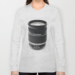 Image Stabilization Long Sleeve T-shirt