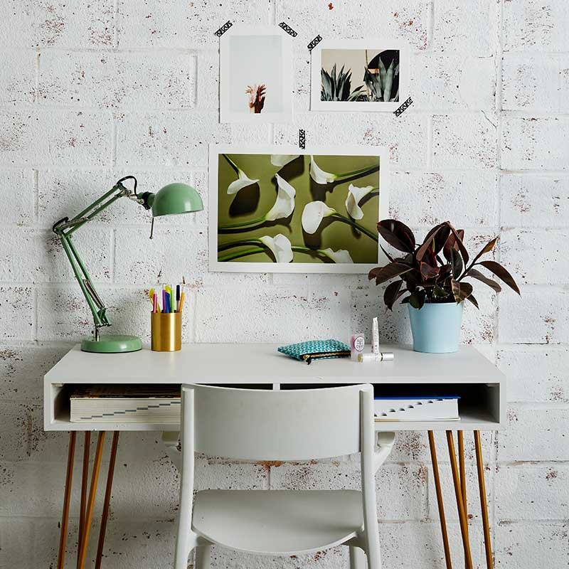 Shop Workspace Inspiration