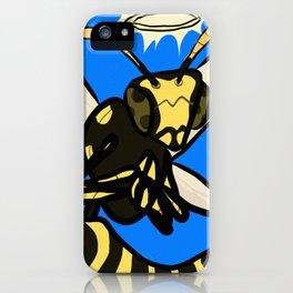 angelbee iPhone Case