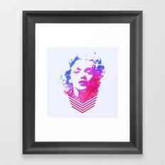 Norma Jean Framed Art Print
