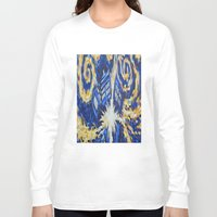 dr who Long Sleeve T-shirts featuring Dr Who by giftstore2u