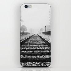 Railroad iPhone & iPod Skin