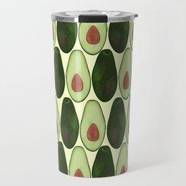 Avocado Travel Mug