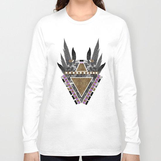 AKECHETA  Long Sleeve T-shirt