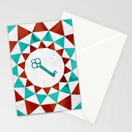 Phantom Keys Series - 01 Stationery Cards