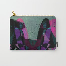 disquiet three Carry-All Pouch