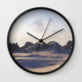 #Transitions XXIX - Longing Wall Clock