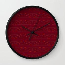 Etnico Wall Clock