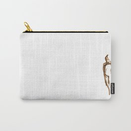 Shy Girl 2.0 Carry-All Pouch