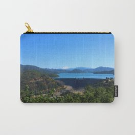 Shasta Lake View Carry-All Pouch