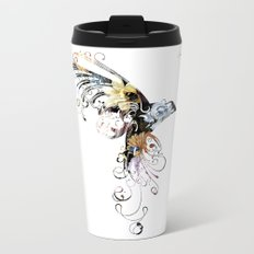 Colibri one Jacob's 1968 fashion Paris Metal Travel Mug