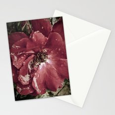 For Ten Thousand Lonely Miles Stationery Cards
