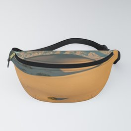 The Sand Dunes Fanny Pack