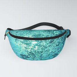 Thirsty Sprite Bubble Fanny Pack