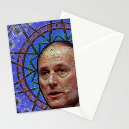 Our Nameless Leader Stationery Cards